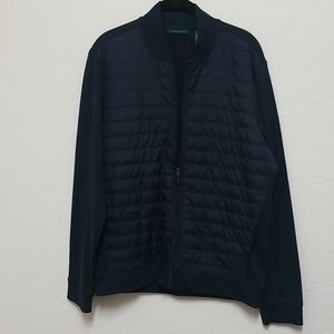 Men's Coat Perry Ellis